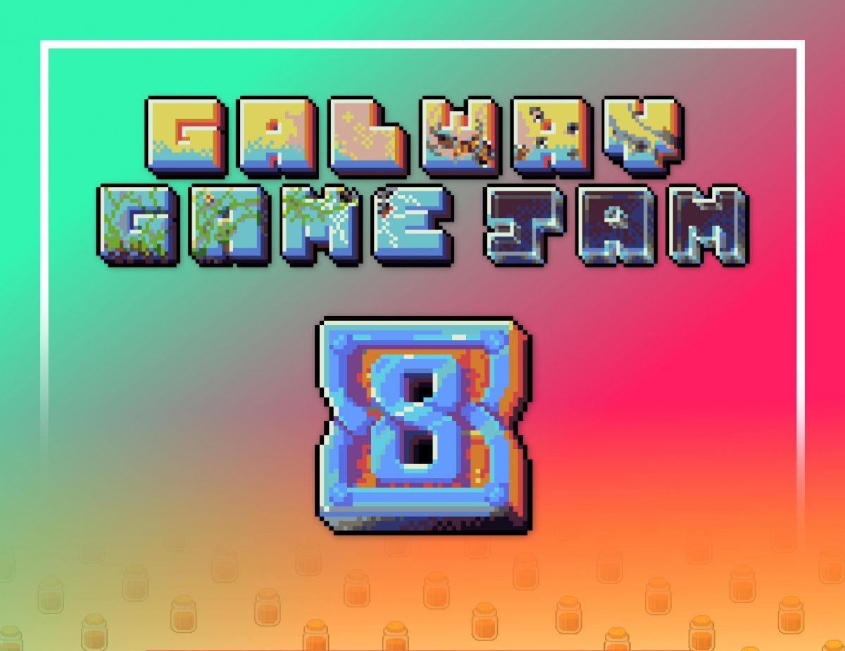 Galway Game Jam 8
